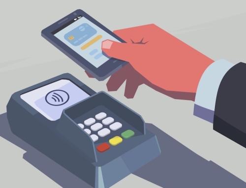 Cómo el contactless va a cambiar la forma de pagar