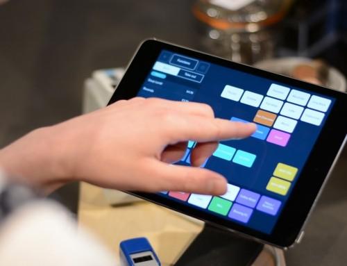 iZettle Pro: el punto de venta electrónico para pequeños restaurantes