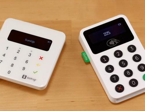 SumUp o iZettle: ¿Cuál es el mejor TPV móvil para cobrar con celular?