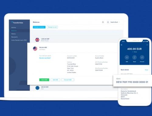 TransferWise: una cuenta para ahorrar en transferencias internacionales
