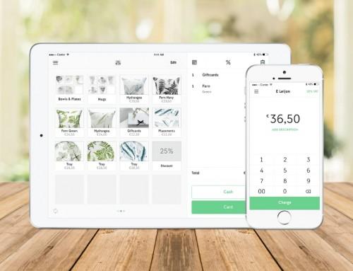 App iZettle Go : ¿Hasta dónde puede llegar este PDV?