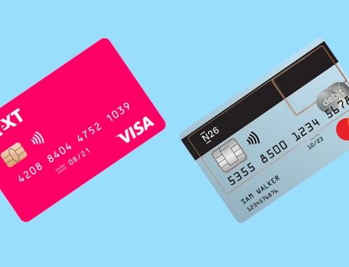 Bnext vs N26: ¿Cuál es la mejor tarjeta para ahorrar en comisiones?