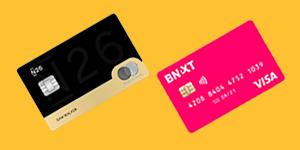N26 vs Bnext