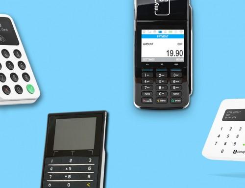 TPV móvil: las mejores ofertas para pequeñas empresas