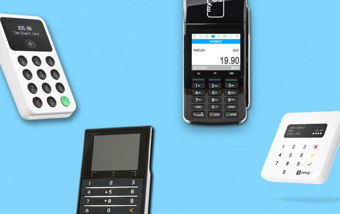 Los mejores TPV móviles