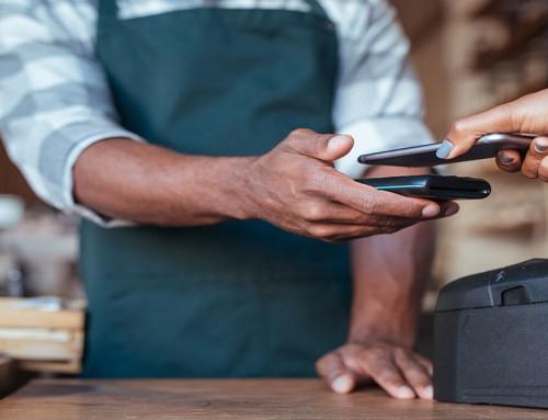TPV móvil Caixa: un lector de tarjetas para clientes del banco español