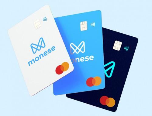 Monese: una cuenta sin banco multidivisa, con plan gratuito