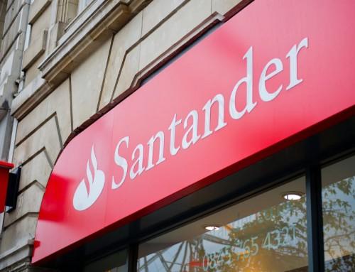 TPV Móvil Santander: un lector de tarjetas clásico con conexión móvil