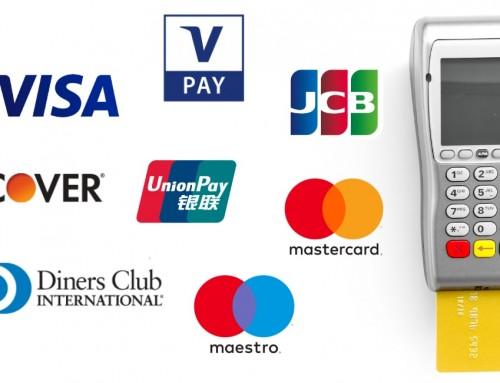 ¿Qué tarjetas de crédito y débito aceptar en tu pequeño negocio?