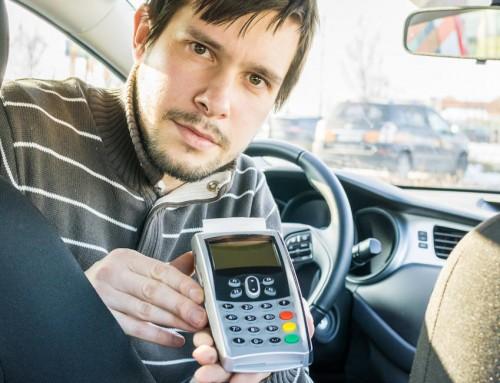 Los mejores TPV para taxis y VTC en España