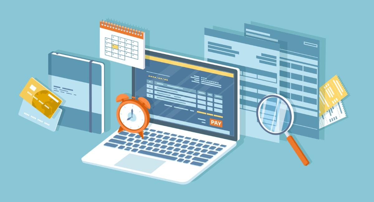 Las 5 mejores cuenta de empresa online