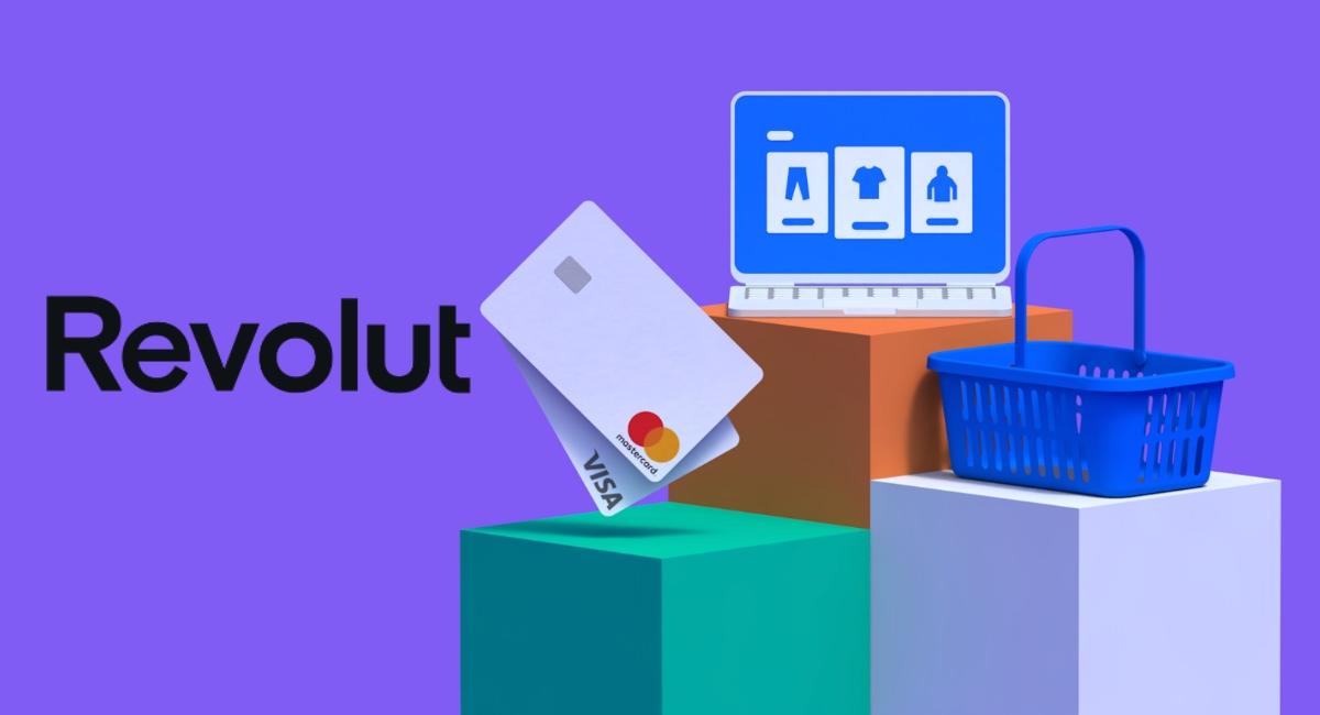 Pagos Online de Revolut Business